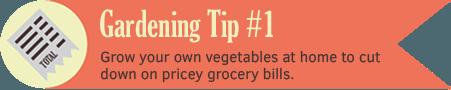 garding tip