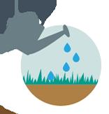 water cercil