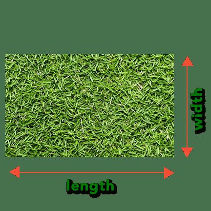 sod rectangle